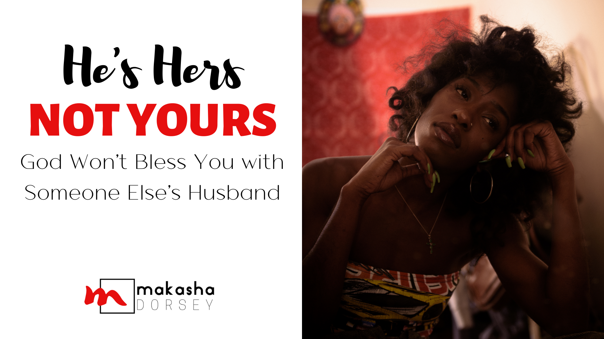 Someone Else's Husband | He's Hers, Not Yours