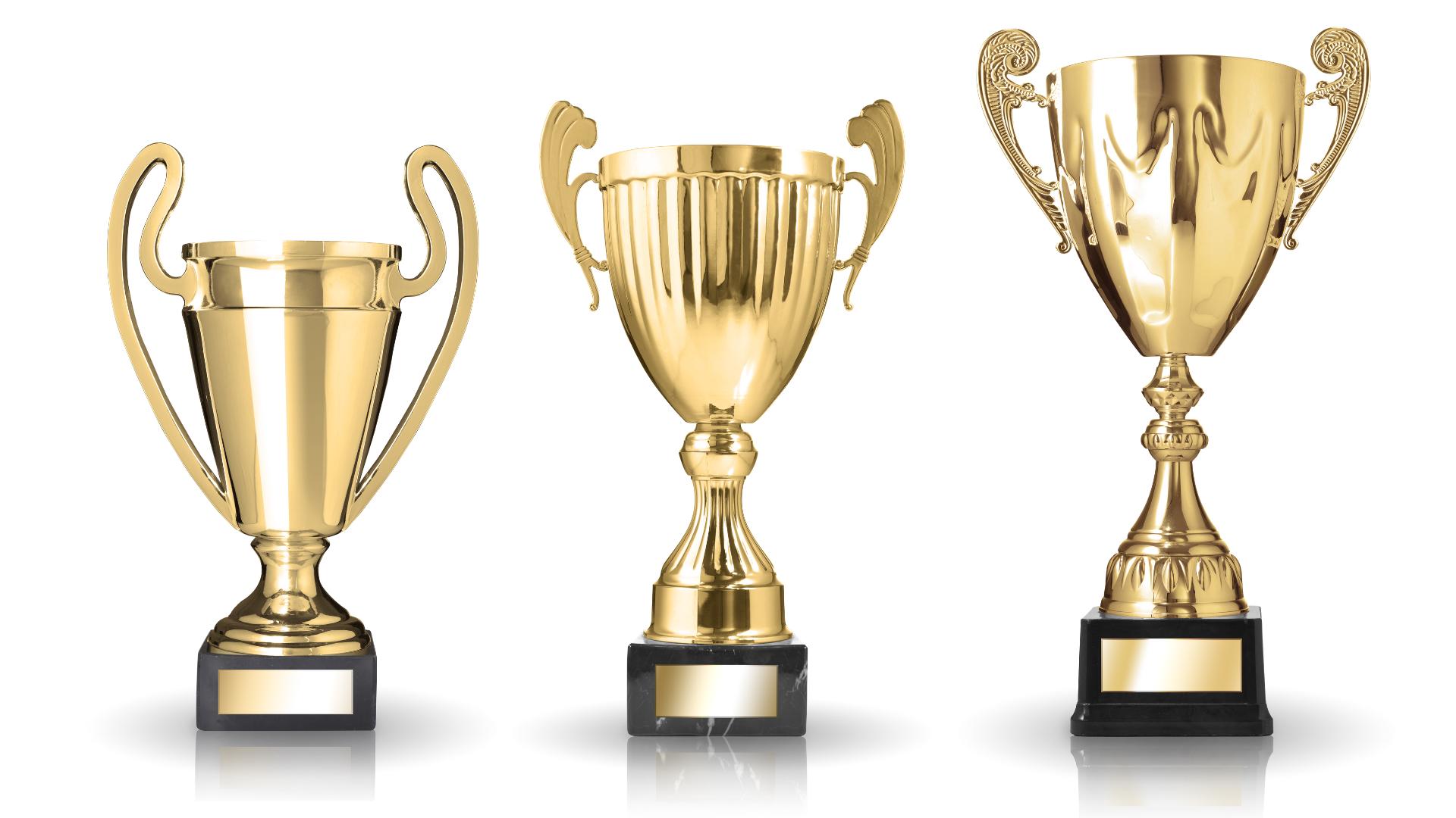 Honor - Trophies